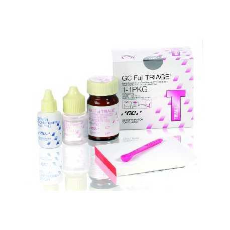 GC Fuji Triage Pink