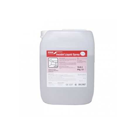 Incidin Liquid Spray 5l