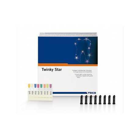 Twinky Star - kapsułka 0.25 g