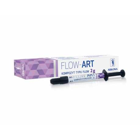 Flow Art strzykawka 2 g