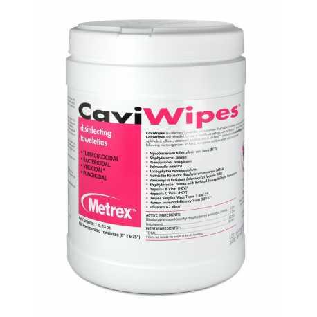 Cavi Wipes 160 szt.